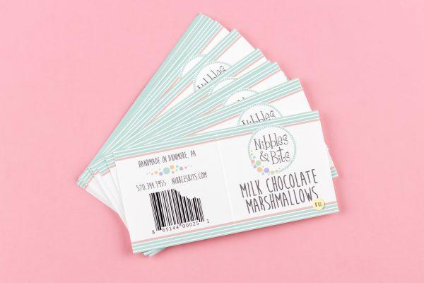 folding tags